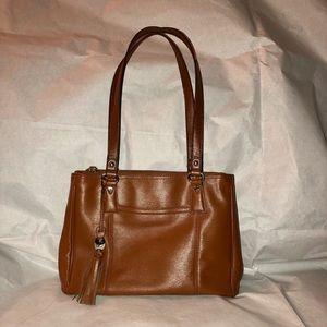 Tignanello 100% Leather Shoulder Bag